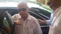 Babri demolition case: Shiv Sena leader Satish Pradhan surrenders before Ayodhya court, gets bail