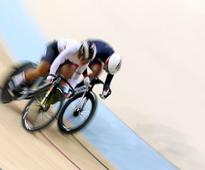 Becky James and Katy Marchant back Great Britain cycling chief Shane Sutton over sexism claims