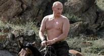 Vladimir Putin's bodyguard tells of confronting bear at house