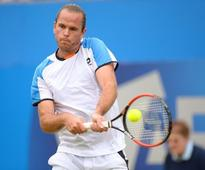 Xavier Malisse believes Andy Murray faces tough task to adapt to clay