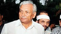 Speaker Ram Niwas Goel asks Lieutenant Governor Anil Baijal to withdraw order