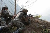 Pakistan shells Indian border posts, 7 injured