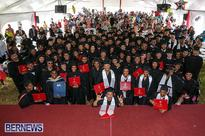 List Of Bermuda College's 2016 Graduates