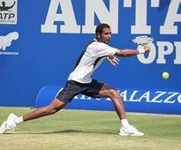 Antalya Open: Ramkumar Ramanathan goes down fighting to Marcos Baghdatis in quarter-finals