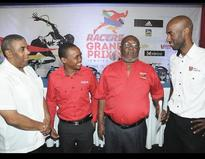 Big three to face Racers starter