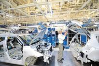 Return on equity of Indian manufacturers at 10-year low in FY16