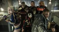 Suicide Squad's which key scene did Zack Snyder direct?
