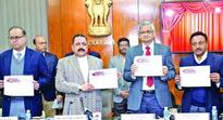 Jitendra announces 6 new online initiatives to mark 'Good Governance Day'