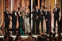 In Pictures: The 73rd Golden Globe Awards ceremony