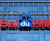 Days after Uber crash, China's Baidu to test self-driving cars in Beijing