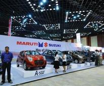 Maruti posts record Q4 net