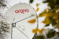 Arqiva Announces Partnership With Red Bull Media House