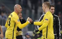 Willy Caballero says it's 'impossible' to replace Joe Hart at Man City ahead of Everton game