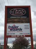 Trailer Wizards teams up with Lethbridge Truck Terminals to expand service in Alberta