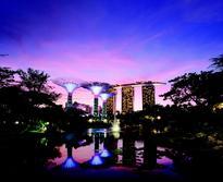 Next Stop Singapore