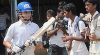 Arjun Tendulkar included in U-16 West Zone squad for inter-zonal tournament