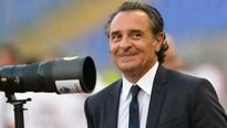 Former Italy Manager Cesare Prandelli Leading Race To Become Valencia Manager