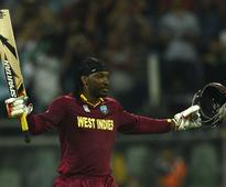 World T20: Gayle Wants to Entertain Bangalore After Big Ton in Mumbai