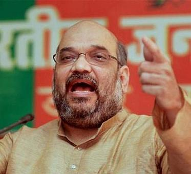 Pakistan has forced a long war upon India: Amit Shah