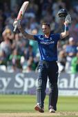 Hales shines as England hammer Pakistan for series win