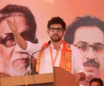 Sena will walk out of Maha alliance within a year: Aaditya Thackeray