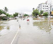 Rain wreaks havoc in Telangana