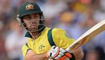 Champions Trophy: Glenn Maxwell cleared of serious injury after blow on neck