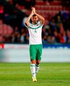 Fear of opening loss produces cagey encounter for O'Neill's men in Prague