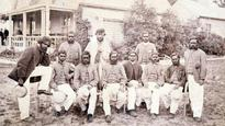 The pioneering Aboriginal team that took cricket by storm
