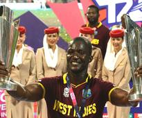 West Indian boy looking to be a doctor now wants to be cricketer. Why? Find out...