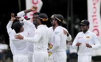 Mental test for SL in England tour