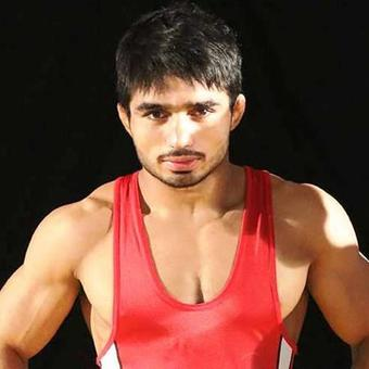 Emotional Rana vows to beat Sushil for cancer-stricken mother