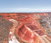 High export duty of 30% deny Indian players edge in chrome ore trade