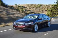Review: 2016 Acura RLX Sport Hybrid is both sporty and upscale