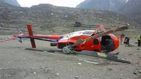 Seven killed in Nepal helicopter crash 4hr