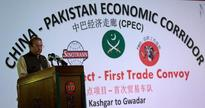 Pakistan army chief sells China investment deal in remote Baluchistan
