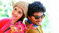 I stole a music CD, says Nani