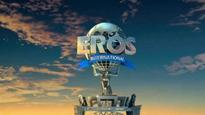 Eros to produce over 50 films in FY2017-18