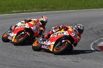 Repsol extends Honda title sponsorship