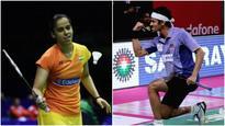 Saina, Jayaram progress to pre-quarters of Malaysia Masters
