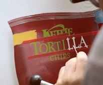 London's 101 Pulls a Cramer-Krasselt and Resigns Kettle Chips