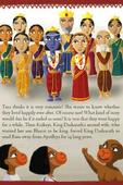 Ramayana, now an app on your iPad!