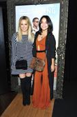Vanessa Hudgens, Ashley Tisdale, Jolie-Pitt Kids Attend Selena Gomez L.A. Show