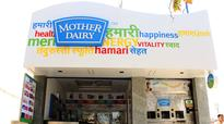 ​Mother Dairy and Safal stop taking old currency