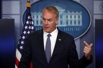 U.S. Interior chief kicks off monument review with Utah visit