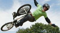 Dave Mirra 'always pushed the bar'