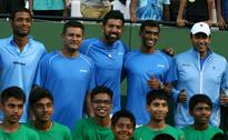 Paes fails to make cut; Bhambri, Myneni return for Davis Cup tie against Canada