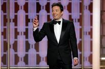 The Edit: Upsets, Trump jibes at Golden Globes