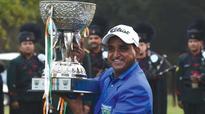 Panasonic Open: Mukesh Kumar oldest to lift Asian Tour title