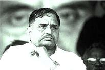Lesson for Mulayam Singh: you reap what you sow